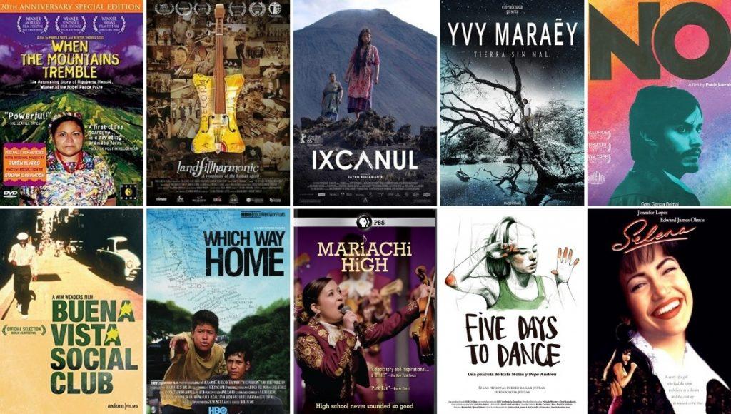 Spanish documentary
