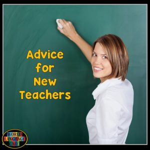 New Teacher Guide