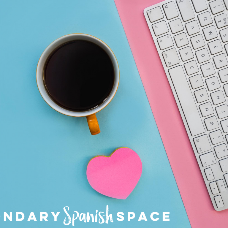 Tips for Spanish Distance Learning Class