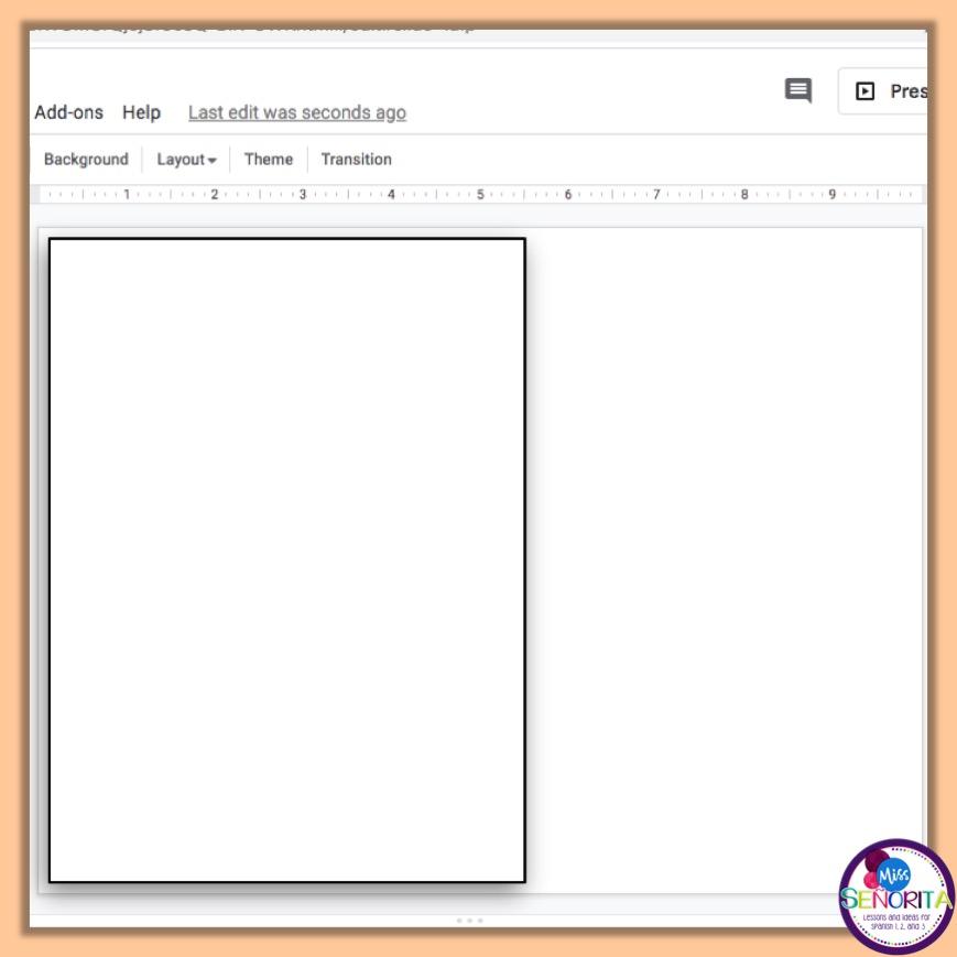 how to make digital bingo - make a bingo board