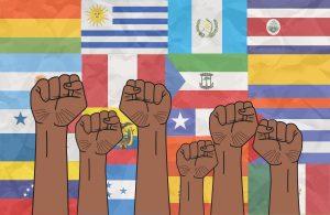 black history month for Spanish teachers