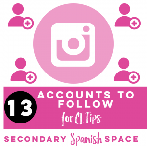 13 Accounts to follow on IG for CI Tips
